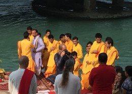 Yoga Acharyas and Yogis