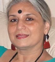 Artist Suchi, Guest Teacher at Yoga Sadhna India