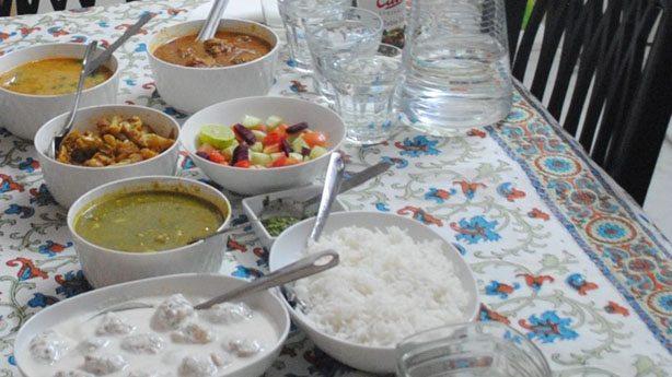 satvik food