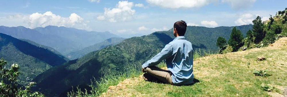 yoga in kumaon