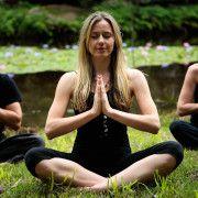 Retreat-Meditation